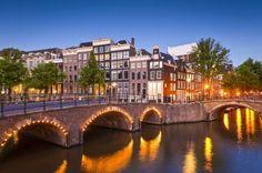10 Cose da fare gratis ad Amsterdam