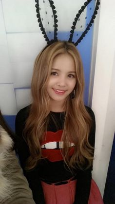 Sorn's Facebook Update: I seriously miss my long hair
