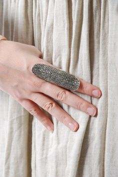 Finger Ring.
