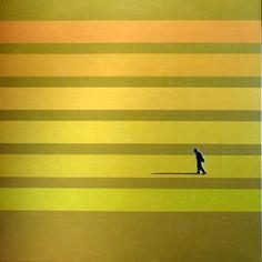 Gritando mi silencio  - 2016 Acrílico/lienzo - 150 X 150 cm