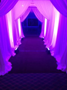 Showtime Events pipe and drape is consistently maintained and cared for to insure that it's always in pristine condition for your event. Description from showtimeeventsinc.com. I searched for this on bing.com/images                                                                                                                                                                                 More