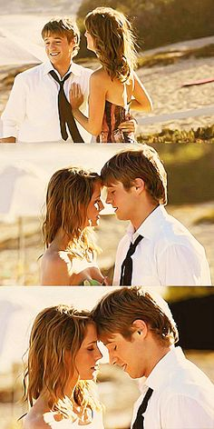 Ryan and Marissa The O.C. used to love this show