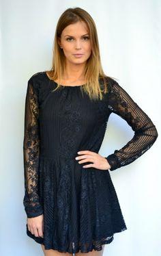 Lolo Lace Dress For Love and Lemons - Fashion Addict Designer Store For Love And Lemons, Fashion Addict, Lace Dress, Fall Winter, Store, Shopping, Collection, Dresses, Design