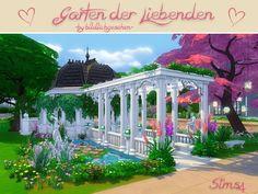 Moin Ihr Lieben! Mit diesem kleinen romantischen Garten schicken wir Euch ins Wochenende. Grundstücksgröße 20×15. Ich habe es als Nationalpark deklariert. Ohne Fremddownloads! Bei Fragen zum D…