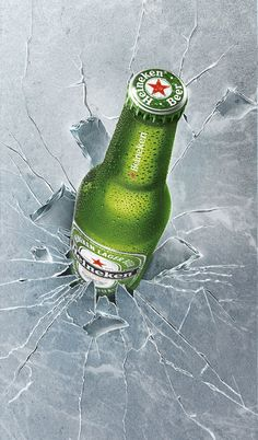 Beers on Behance