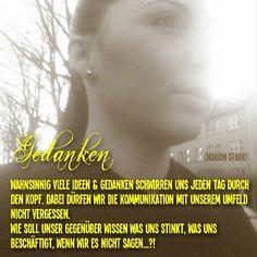 Marion Stark #Energiearbeit #Coaching #Übersinnliches  Gedanken