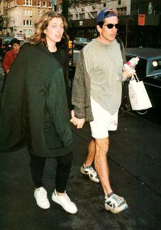 stan Smith de chez Adidas Plus John Kennedy Jr., Les Kennedy, Carolyn Bessette Kennedy, Ali Michael, Parisienne Chic, Jane Birkin, Drew Barrymore, Manhattan, John Junior