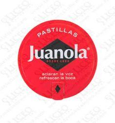 JUANOLA PASTILLAS CLASICAS 27 GR