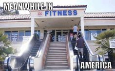 Meanwhile, in America | 50 Funniest Meanwhile, in America Meme Pics & Gifs (Page 48)