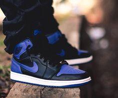Air Jordan Retro 1 Jordan Retro 1, Jordan 1, Jordan Sneakers, Shoe Game, Royal Blue, Nike Shoes, Air Jordans, Kicks, Magic