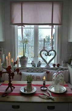 Swedish decor