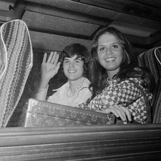 1974 Donny & Marie Osmond.I used to love watching Donny & Marie.Please check out my website thanks. www.photopix.co.nz