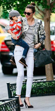 Miranda and Flynn <3