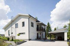 Pihat | TaloTalo | Rakentaminen | Remontointi | Sisustaminen | Suunnittelu | Saneeraus #piha #kivitalo #yard #stonehouse #talotalo