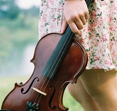 The true mission of the violin is to imitate the accents of the human voice, a noble mission that has earned for the violin the glory of being called the king of instruments..