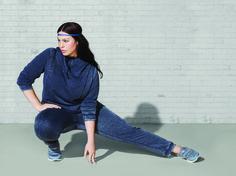 ActiveZone activewear #penningtons #plussize #plussizefashion #plussizetrends
