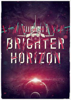 Brighter Horizon.