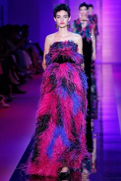 The Best Showstopping Gowns From Couture Week via @WhoWhatWear