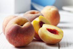 Spicy Peach Chutney Recipe