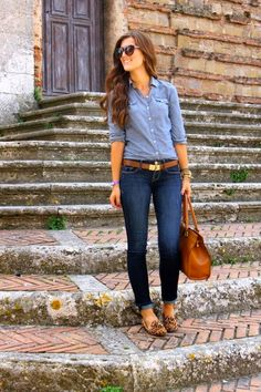 Clothes Casual Outfit for fall