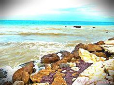 Ελένη Τράνακα: Παραλία Μαυράτζης, Ζάκυνθος / Mavratzis Beach, Zakynthos