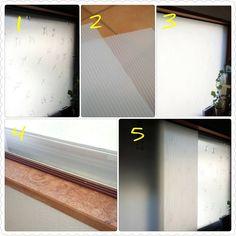 断熱・結露防止になる!プラダンとサッシで二重窓(内窓)を簡単DIY♪ | CRASIA(クラシア)