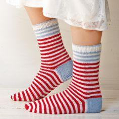 SoxxBook by Stine & Stitch - Socken stricken - Knitting Ideas