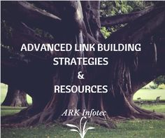 Advanced Link Building Guide.... http://www.arkinfotec.com/blog/advanced-link-building-strategies #linkbuilding #seo #contentmarketing