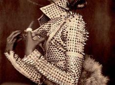 Burberry Prorsum studded leather jacket - a.k.a. love <3