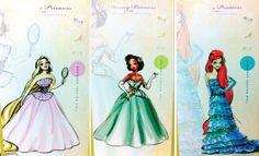 Princess couture, love!