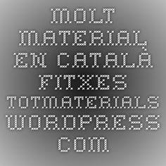 MOLT MATERIAL EN CATALÀ - fitxes - totmaterials.wordpress.com