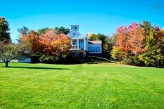 Check out this awesome listing on Airbnb: N.E. Exterior, Manhattan Interior - Houses for Rent in Westford