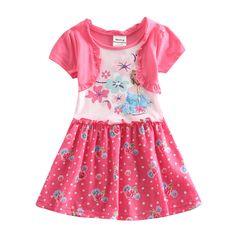$7.79 (Buy here: https://alitems.com/g/1e8d114494ebda23ff8b16525dc3e8/?i=5&ulp=https%3A%2F%2Fwww.aliexpress.com%2Fitem%2FGirl-elsa-dress-Children-Cotton-Summer-tutu-dress-for-Girls-party-dress-Girl-Princess-Elsa-Dress%2F32651574182.html ) Girl elsa dress Children Cotton Summer tutu dress for Girls party dress Girl Princess Elsa Dress Kids Clothing H5280 for just $7.79