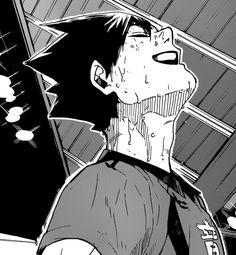 Kuroo Haikyuu, Kuroo Tetsurou, Haikyuu Anime, Manga Art, Anime Manga, Anime Guys, Yume, Normal Guys, Haikyuu Wallpaper
