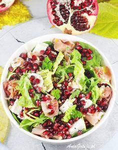 Prosciutto, Cobb Salad, Catering, Grilling, Impreza, Recipes, Food, Catering Business, Essen