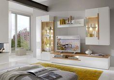 Wohnwände – günstige & moderne Wohnwände kaufen