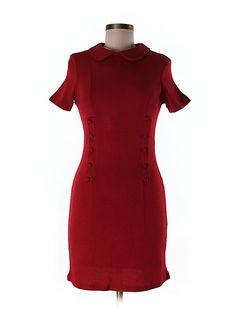 Fervour Women Sweater Dress Size S