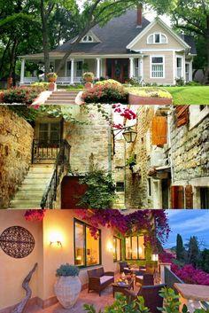 Beautiful Home, Architecture
