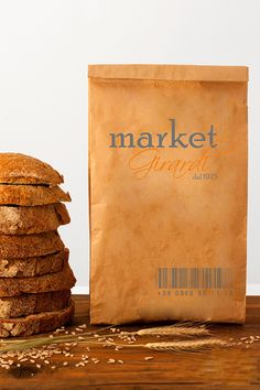 Market Girardi on Behance