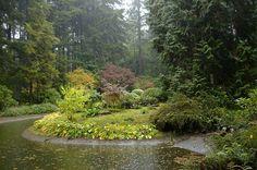 The Grotto, Portland, Oregon
