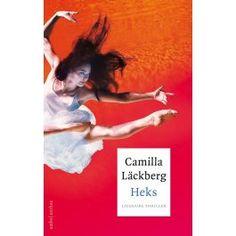 Heks // Camilla Läckberg // ISBN: 9789041420152