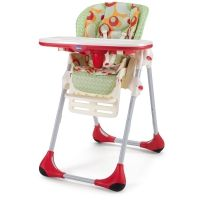 Chicco Chaise Haute Polly 2 En 1 Sunset Collection 2014 Chaises