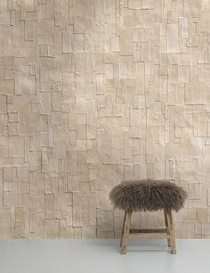 No. 1 Remixed Wallpaper design by Arthur Slenk for NLXL Wallpaper | BURKE DECOR