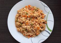 Szaftos tavaszi tarhonyás csirke | Krekács-Nagy Adrienn receptje - Cookpad receptek