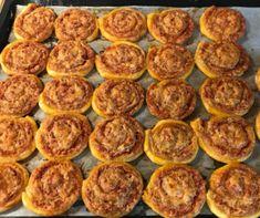 Kókuszos habtekercs Recept képpel - Mindmegette.hu - Receptek Ethnic Recipes, Food, Essen, Yemek, Meals