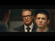 Kingsman: The Secret Service: My Fair Lady --  -- http://www.movieweb.com/movie/kingsman-the-secret-service/my-fair-lady