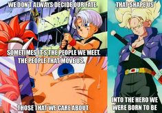 Trunks ; love love love; tapion <3