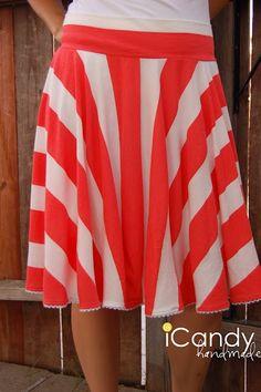 icandy handmade: (tutorial) Ice Cream Social Skirt crafty-desires