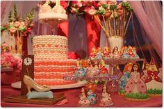 Docices fairy party