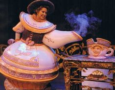 beauty and the beast broadway costumes | beauty-and-the-beast-tea-pot-chip-stage-production-theatre-costumes ...